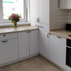 Купить кухню в скандинавском стиле в Твери