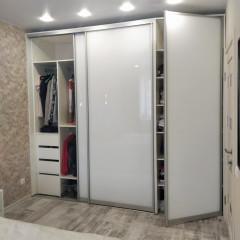 Изготовление шкафов-купе из Лакобель Тверь