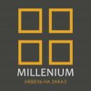 Логотип компании Миллениум Мебель в Твери