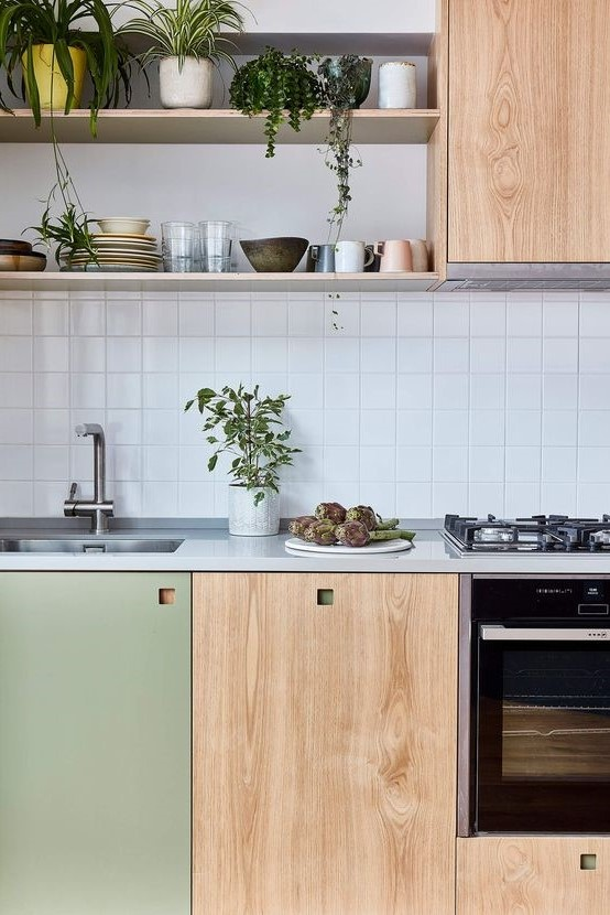 Производство кухонь в Твери недорого