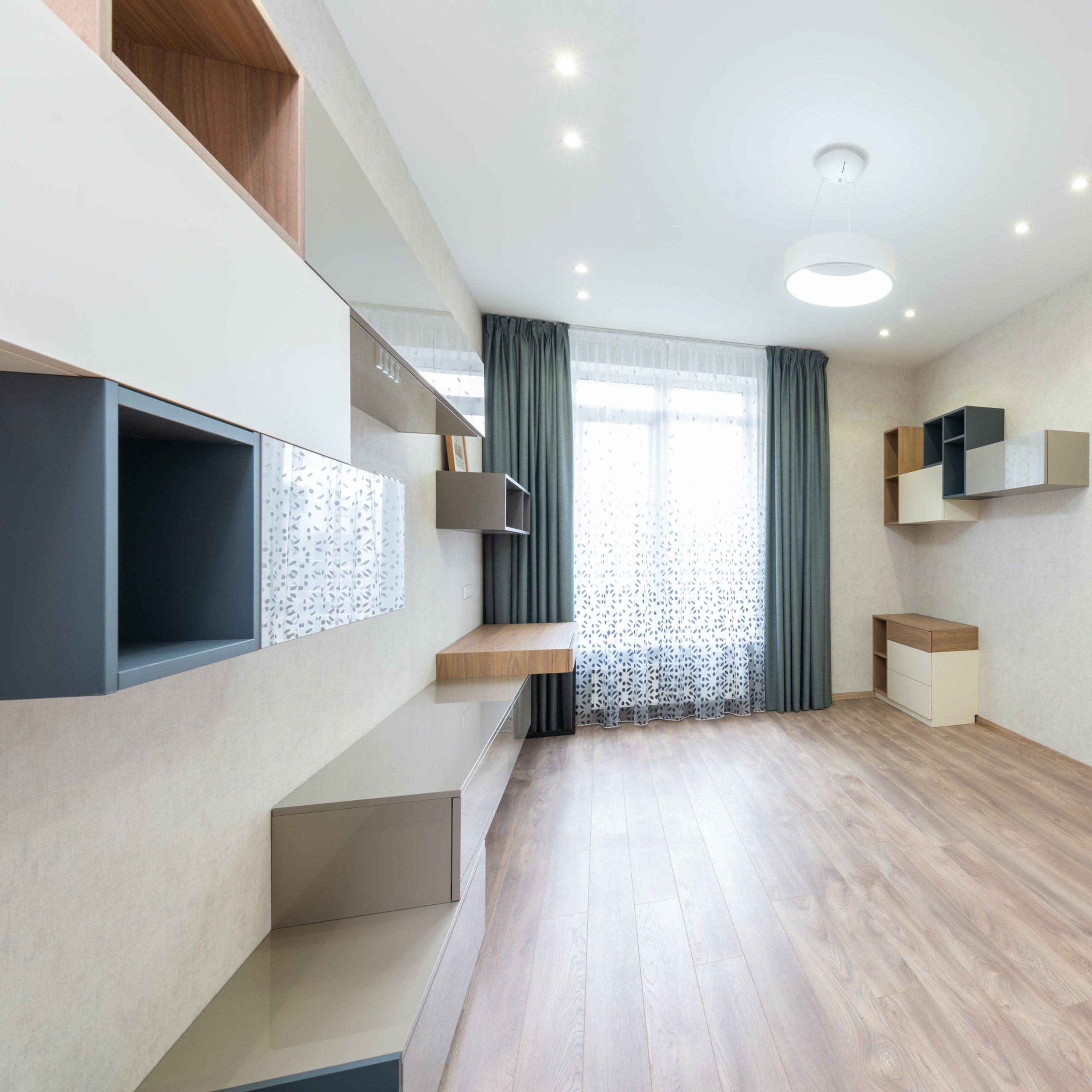 Заказать мебель в гостиную (гостинную) в Твери